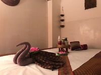 Orchid Thai Massage and Spa