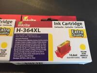 Ink cartridges H 364XL