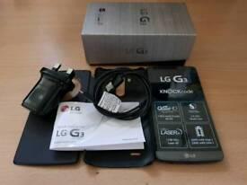 LG G3 16gb Mobile Phone Unlocked