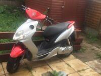For sale Yamaha Jog RR 70cc