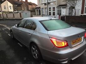 Nice BMW 520d !! low mileage