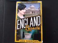 SARA SHERIDAN 3 BOOK SET