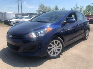 2013 Hyundai Elantra GT GL NEW TIRES HEATED FRONT SEATS