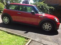 Much loved Mini for sale