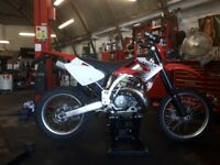 Gas gas tc 200 cc
