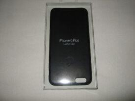 i phone 6 plus leather case
