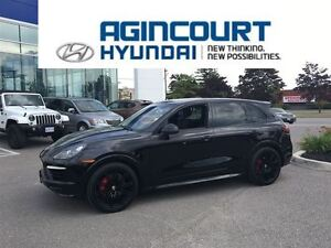 2013 Porsche Cayenne GTS/NAVI/PANOROOF/ONLY 35425KMS!!!