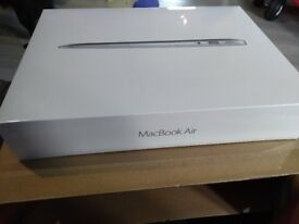 Macbook Air BNIB
