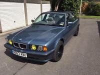 BMW 520i Auto e34 1996