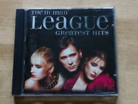 Human League greatest hits CD. 80p