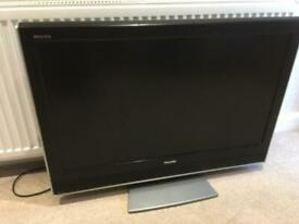 37' Toshiba LCD TV