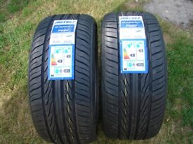 BRAND NEW 215-35-18 TYRES ONE PAIR