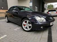 Mercedes-Benz CLK 2.6 CLK240 Avantgarde 2dr, HPI Clear, Warranted Mileage, Service History.