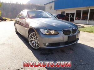 2008 BMW 3 Series 328xi-Cpe-AWD-$103 bi/wkly Reduced