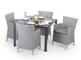 4 seat dining table