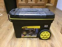 Stanley Mobile Toolbox - Good Condition