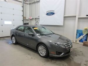 2010 Ford Fusion Base, LOW MILEAGE, MUST SEE