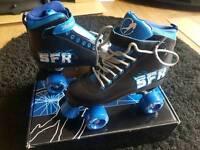 SFR Vision roller skates Brand New RRP £40
