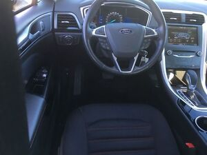 2015 Ford Fusion AWD-NoAccidents Heated seats Back UP Sensors&ca Kitchener / Waterloo Kitchener Area image 12