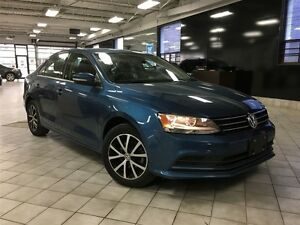 2015 Volkswagen Jetta Comfortline, Moonroof, Car Proof Verified