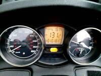 Piaggio mp3 500 sport, 10,000 miles. 2013\