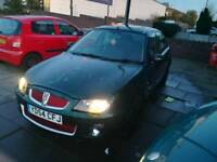 Rover 25 good condition