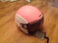 Nexx x60 motorcycle helmet,unworn with labels.(L)