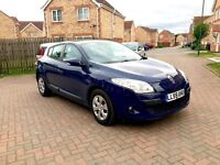 RENAULT MEGANE EXTREME 1.6, *1 OWNER FROM NEW, MILEAGE 57000, SERVICE HISTORY, MOT JAN 2017