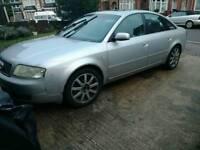 Audi a6 2.5 tdi quatro quick sale