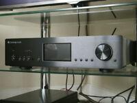 Cambridge Audio Azur 851N Network Player/DAC/PreAmp