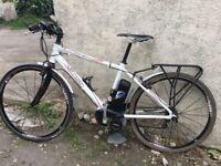 High Spec Electric Road Bike