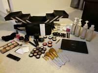 Professional make up kit