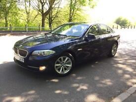 BMW 520D 2010 11 MONTHS MOT 122K