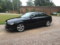 *2013 AUDI A4* 1 OWNER/ FSHistory/SAT NAV/£30 Road Tax