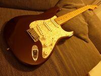 Fender USA Standard Stratocaster 1999