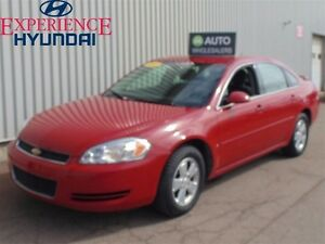 2007 Chevrolet Impala LS THIS WHOLESALE CAR WILL BE SOLD AS TRAD
