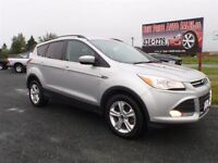 2014 Ford Escape SE!! CERTIFIED!! HEATED SEATS!!