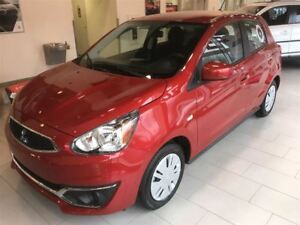 2017 Mitsubishi Mirage ES PLUS AC+BLUETOOTH+GROUPE ELECTRIQUE TO