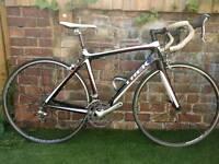 Trek Madone Carbon Fibre Road Bike
