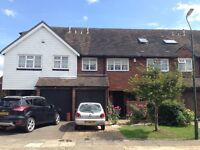 3 bed house to let in Sidcup, good condition, parking, DG, close to good schools, station, shops