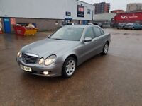 for sale mercedes benz 2008 mercedes automatic diesel 2.2 only £2299