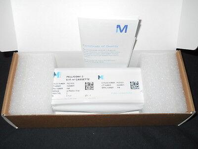 Millipore Pellicon 3 Cassette W 0.11m2 Ultracel 10 Kd Plcgc Membrane P3c010c01