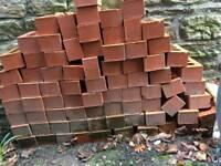 Red Bricks!!!