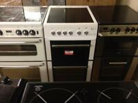 Flavel electric cooker
