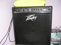 combo amplifier unit