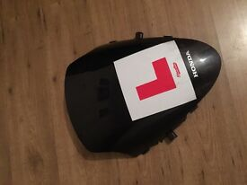 Honda pcx new shape front shield £25