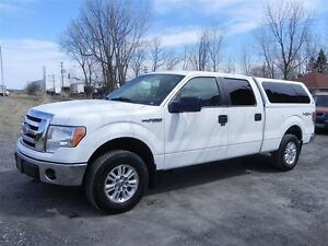 2012 Ford F-150 XLT *Pick Up*4x4*Systeme Sync*