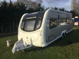 *** Sterling Elite Searcher 2011 PRICED TO SELL *****