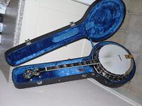 Tenor Banjo Top Quality OZARK