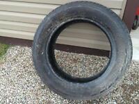 Bridgestone Dueler H/L tires